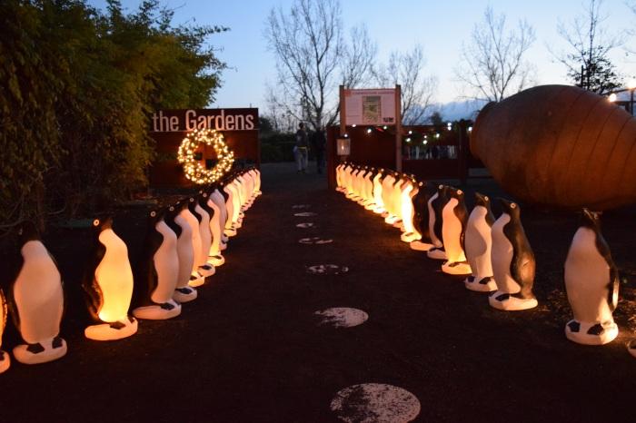 Penguin Guards